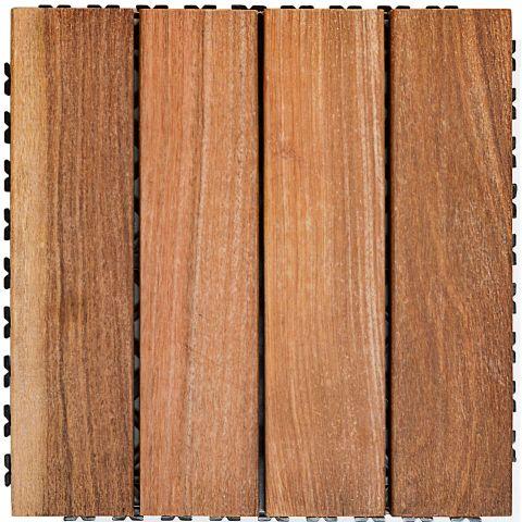 Deck Prático Cumarú 30cm X 30cm (placa)1