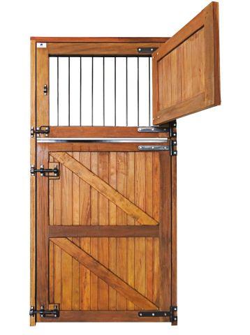 Porta Baia Golden - Peroba
