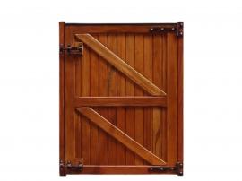 Meia Porta Baia - Peroba