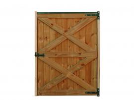 Meia Porta Baia - Pinus Tratado