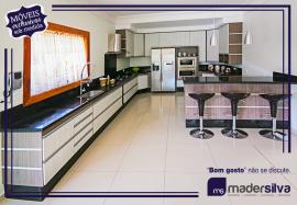 Móveis Sob Medida - Cozinha