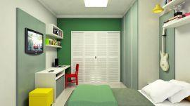Móveis Sob Medida - Dormitório