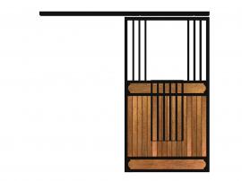 Porta Baia de Correr - MS 05