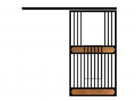 Porta Baia de Correr - MS 06