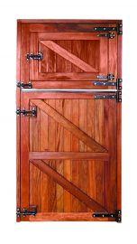 Porta Baia Golden - Angelim Vermelho.