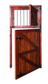 Porta Baia Golden - Angelim Vermelho