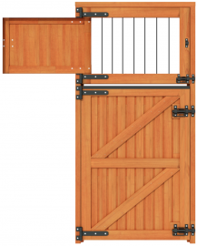Porta Baia Golden - Eucalipto