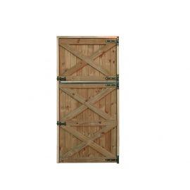 Porta Baia - Pinus Tratado