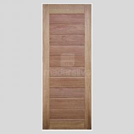 Porta Maciça Cedro Arana BEL-01