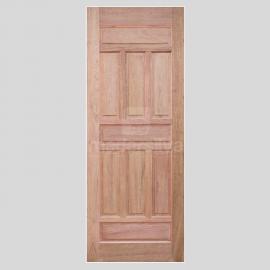 Porta Maciça Cedro Arana BEL-02