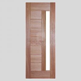 Porta Maciça Cedro Arana BEL-08