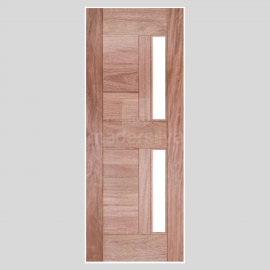 Porta Maciça Cedro Arana BEL-09