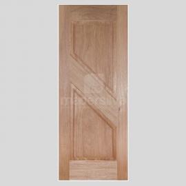 Porta Maciça Cedro Arana BEL-12