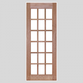 Porta Maciça Cedro Arana BEL-13
