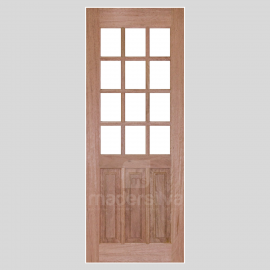 Porta Maciça Cedro Arana BEL-14