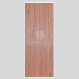 Porta Maciça Cedro Arana BEL-15